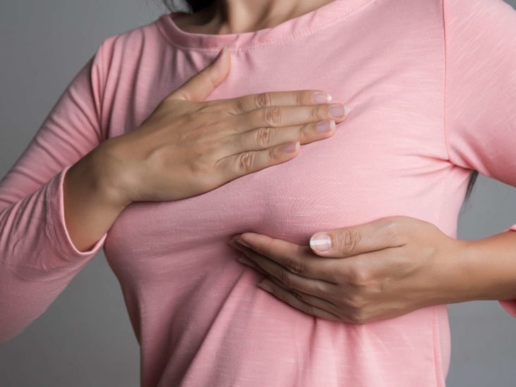 #NoBraDay: What You Need To Know About The Female Breast & Breast Cancer