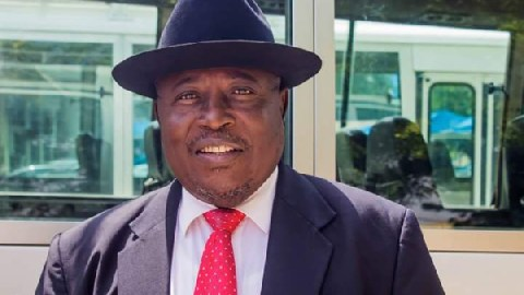 Martin Amidu must be prosecuted for wasting time as the Special Prosecutor – Gary Nimako
