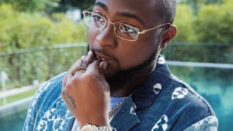 Singer, Davido Reportedly Shunned Invitation To Perform At A Concert Sponsored By Gov. Sanwo-Olu