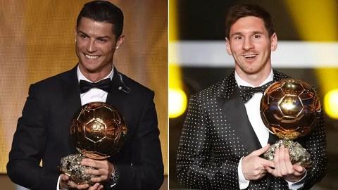 Ballon d'Or 2021: Full List Of 30 Nominees