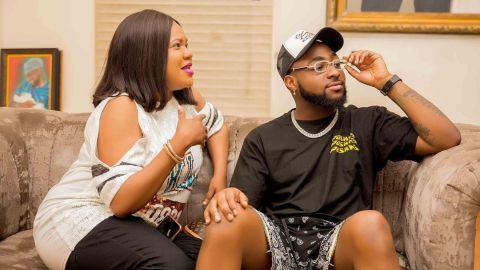 """Toyin Abraham Shower Praises On Davido, Says """"He's An International Star Yet He Helps The Grassroot"""""""