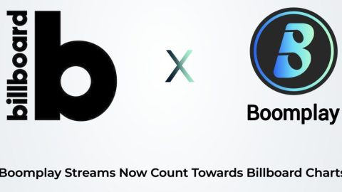 Billboard now picks data from Boomplay streams for its global charts