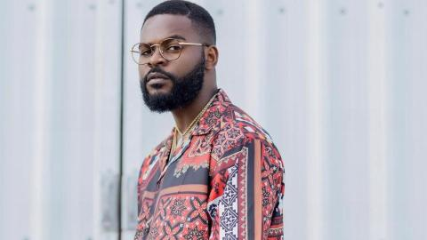 #EndSarsMemorial: Singer Falz, Others Told To Join Political Party As They Can't Win From Outside