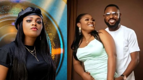 """BBNaija's Tega Opens Up On How She Felt Betrayed,  Says """"My Husband Stopped Fans From Voting For Me"""""""