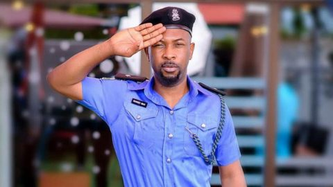 """Ruggedman Tells Nigerians With Cars Not To Allow Police Extort Their Monies, Says """"I Will Never Give 1 Kobo Of My Money"""""""