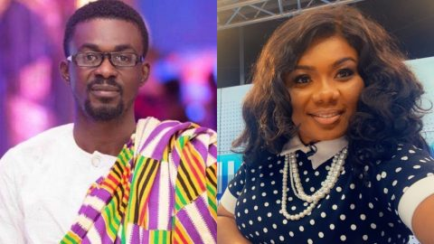 NAM1 deserves to be in prison for scamming Ghanaians, not Shatta Wale – Bridget Otoo argues