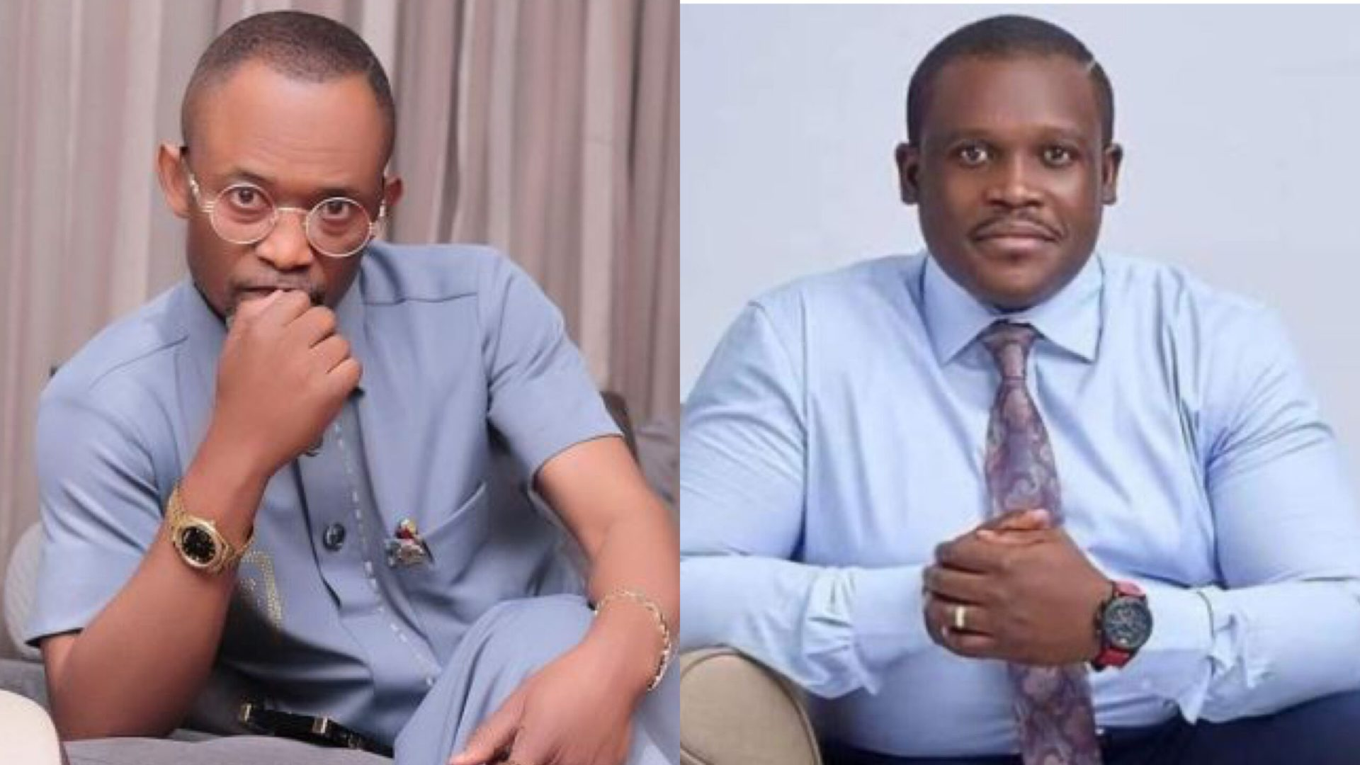 """""""Hire an interpreter to help you understand English"""" – Sam George blasts Peace FM over twisted reportage on his CNN interview"""