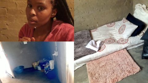 """""""I wanted my peace"""" – Young lady shares inspiring story of how she left her parents' home to go start life afresh on her own"""