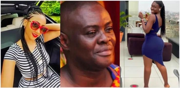 """Who will marry all the beautiful women in Ghana if we allow LGBTQ?"" – Dormaahene, Osagyefo Agyemang Badu II"