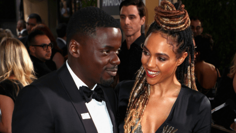 Who is Daniel Kaluuya's wife? All you need to know