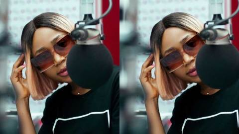 (+VIDEO) Akuapem Poloo opens up about sleeping with an Alhaji in Dubai