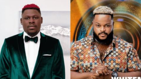 Check Out Reactions As Whitemoney Ditches Queen As He Picks Niyi For His Sponsored Dubai Trip