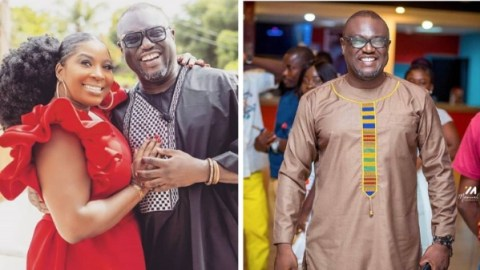 Why I can't marry Master Richard aka Dadda Boat- Gloria Sarfo bares it all in fresh interview