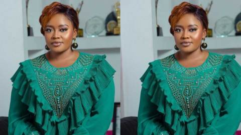 MzGee resigns from TV3 just 2 years after joining them