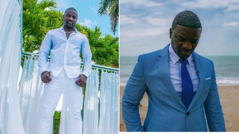 Rich And Famous People Suffer More Than Poor People – Akon
