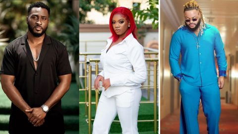 BBNaija 2021: Angel, Whitemoney And Pere Fall Sick After Exiting Big Brother House, Fans Express Worry