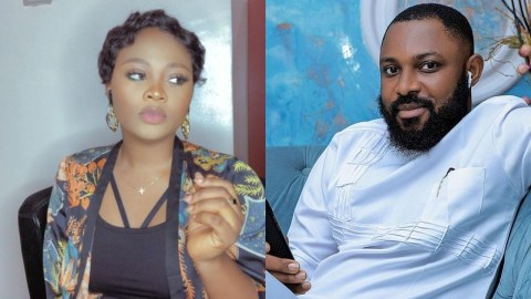 BBNaija's Tega Wades Into How She Found Out Her Husband Cheated, Says It's The Reason She Joined The Show