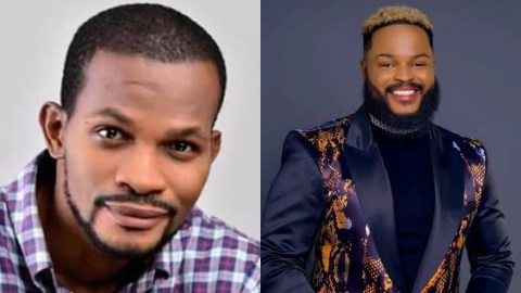 Uche Maduagwu Slams Whitemoney Over Decision To Venture Into Music, Tells Him To Use His Money For Cooking Business