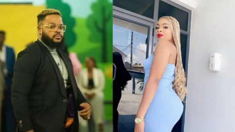 BBNaija's Whitemoney Reveals Queen's Recent Kind Gesture Has Solidified His Love For Her, Says She Gave Him Her Prado SUV