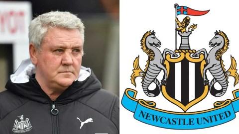 Newcastle United sacks Manager Steve Bruce after Saudi takeover