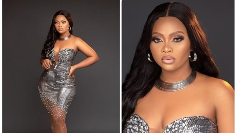 Tega returns with a bang days after she allegedly deleted her social media accounts over bullying