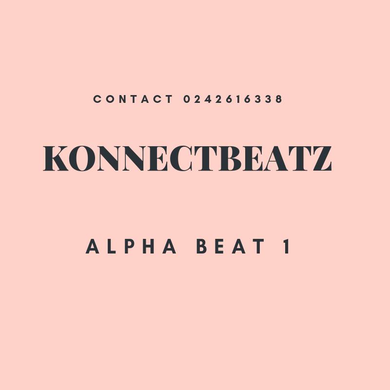 KonnectBeatz - Alpha Beat 1