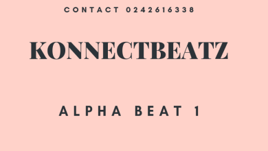 Photo of KonnectBeatz – Alpha Beat  1