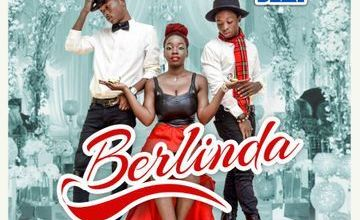 Photo of Imrana X DareMameBeat – Berlinda