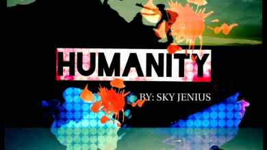 Photo of Sky Genius – Humanity(Prod by KonnectBeatz)