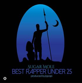 Sugar Mole - Best Rapper Under 25