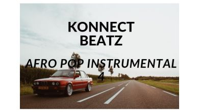 Photo of KonnectBeatz – Afro Pop Instrumental 4