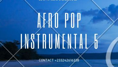 Photo of KonnectBeatz – Afro Pop  Instrumental  5