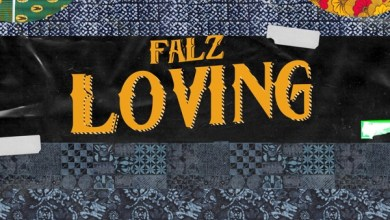 Photo of Falz – Loving (Prod. by Willis)