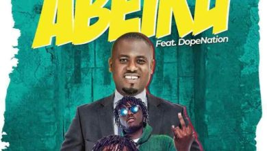 Photo of Abeiku Santana ft. DopeNation – Abeiku (Prod. by B2)