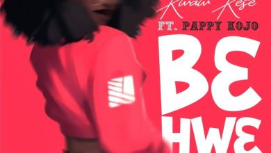 Photo of Kwaw Kese – B3hw3 ft. Pappy KoJo (Prod. By Skonti)