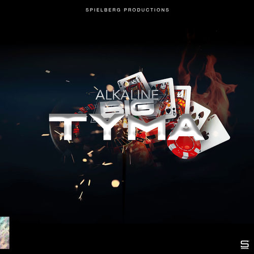 Alkaline – Big Tyma (Prod. By Spielberg Productions)
