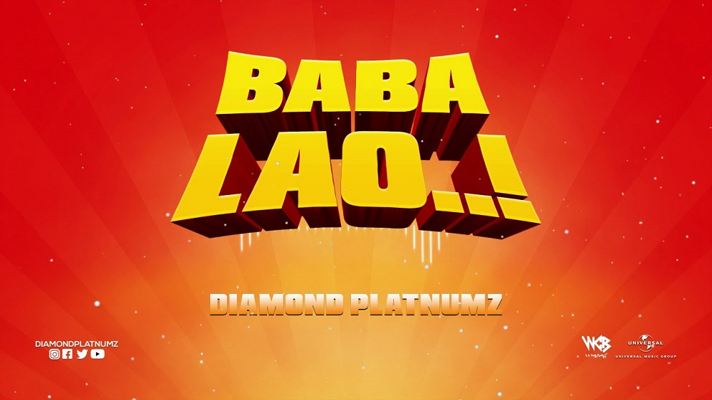 Diamond Platnumz – Baba Lao