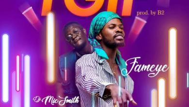 Photo of Fameye – Thank God Is Friday (TGIF) ft. DJ Mic Smith (Prod. by B2)
