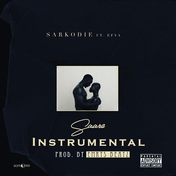 Sarkodie – Saara (feat. Efya) (ReProd. By Emrys Beatz)