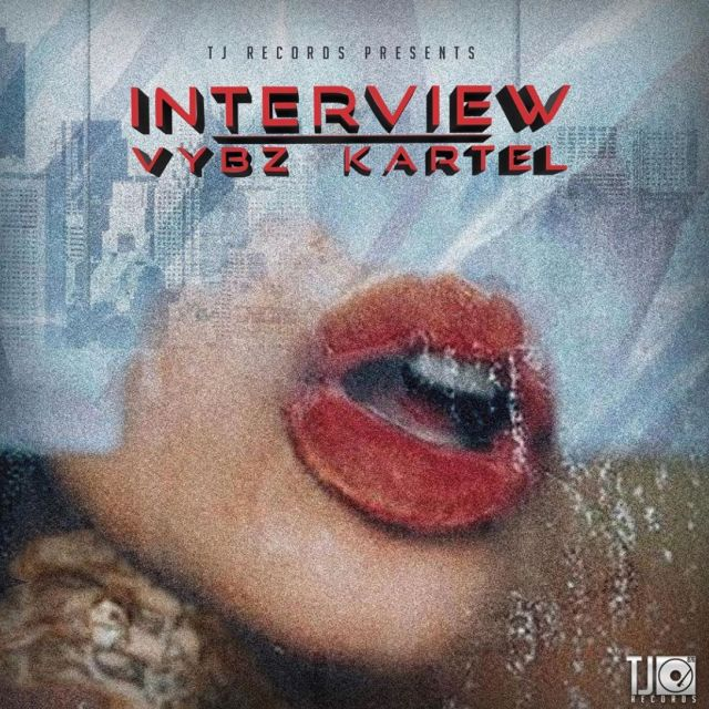Vybz Kartel – Interview (Prod. by TJ Records)