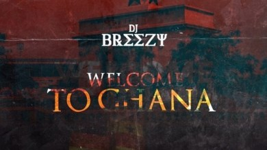 Photo of DJ Breezy – Akwaaba (Welcome) ft. Suzz Blaq (Prod. by DJ Breezy)