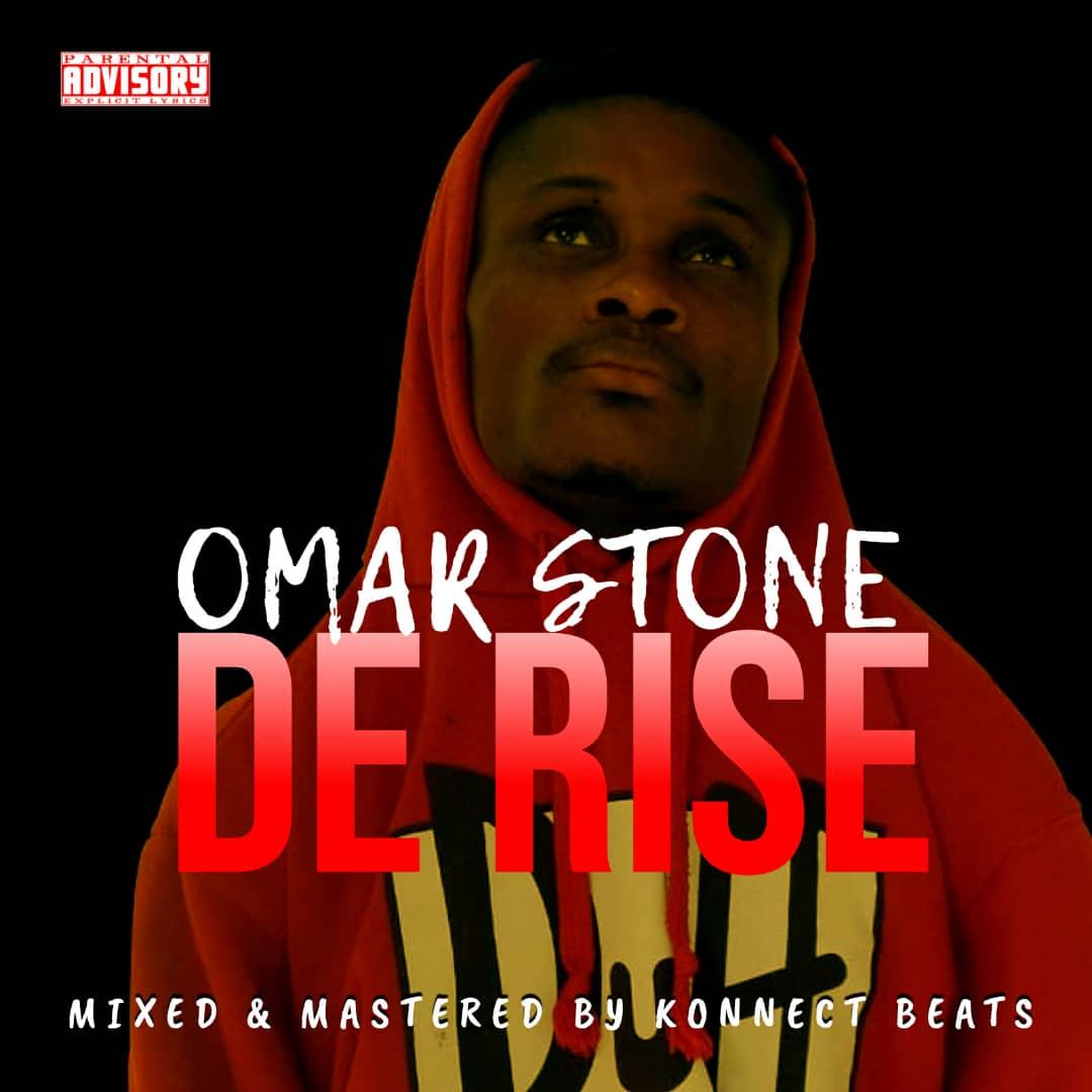 Omar Stone - Sobolo (Mixed by KonnectBeatz)