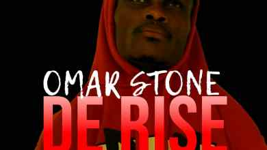 Photo of Omar Stone – The Rise (Mixed by KonnectBeatz)