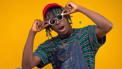 Photo of Kofi Mole – Chinchinga (Prod. by Menki)