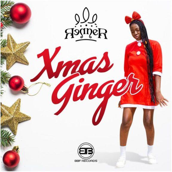 Renner – Xmas Ginger (Prod. by Beatbysv)