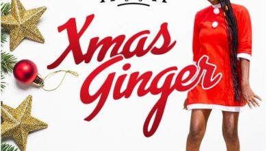 Photo of Renner – Xmas Ginger (Prod. by Beatbysv)