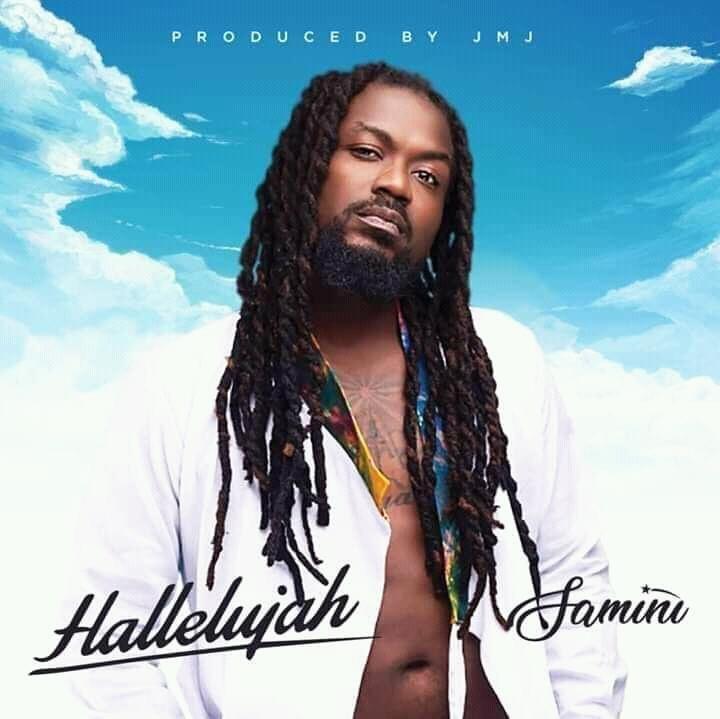 Samini – Hallelujah (Prod. by JMJ)