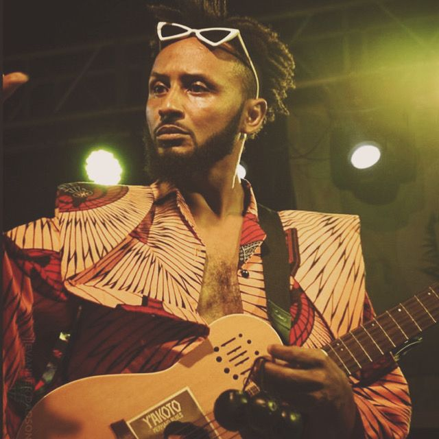 Wanlov The Kubolor – 2019 Gh Wrap Up