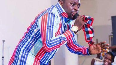 Photo of Brother Sammy – Ma Me Gboza (Prod. by KC Beatz)