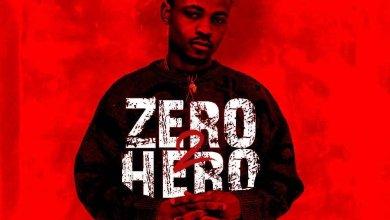 Photo of Maccasio – Zero 2 Hero (Prod. by Stone Brain)